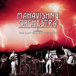 The Mahavishnu Orchestra