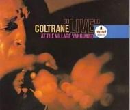 John Coltrane - Live! at the Village Vanguard