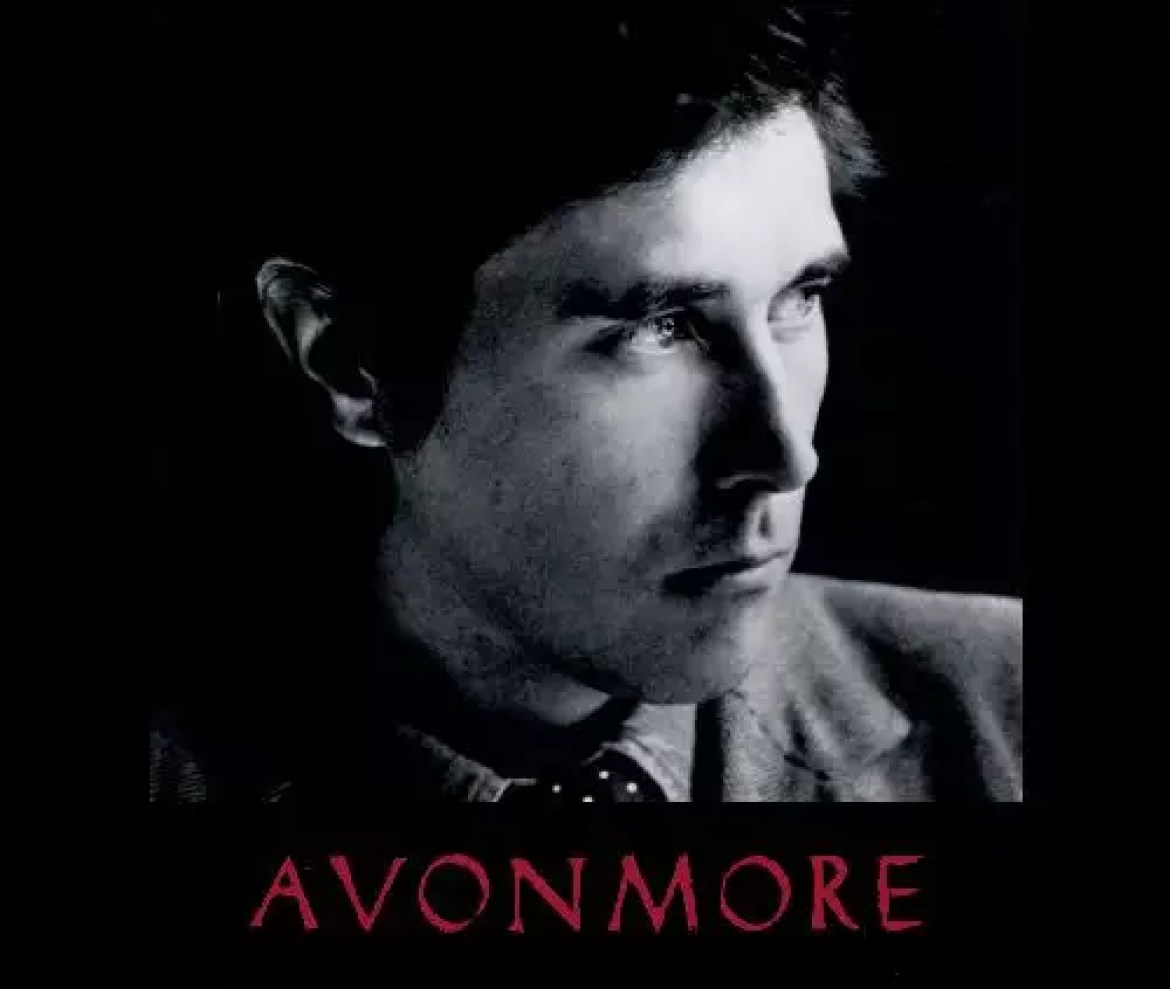 Bryan Ferry releases his fifteenth album : 'Avonmore ' (2014)