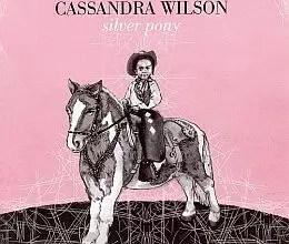Cassandra Wilson