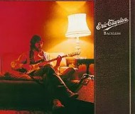 Eric Clapton - Backless
