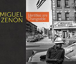 Miguel Zenón - Identities Are Changeable