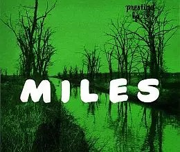 Miles: The New <a href=