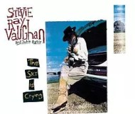 Stevie Ray Vaughan and Double Trouble - The Sky Is Crying