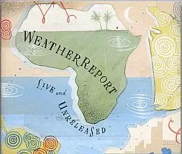 Weather Report
