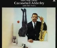 "Julian ""Cannonball"" Adderley  - Know What I Mean?"