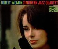Modern Jazz Quartet - Lonely Woman