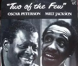 Oscar Peterson and <a href=