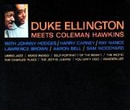 Duke Ellington Meets Coleman Hawkins