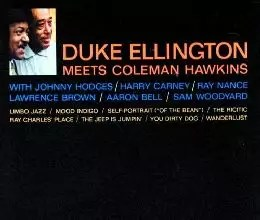 Duke Ellington Meets <a href=