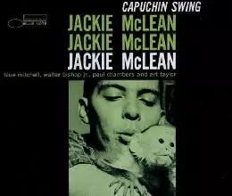 """Jackie McLean""""s"""