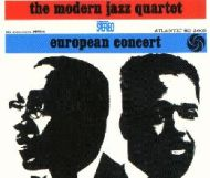 Modern Jazz Quartet - European Concert