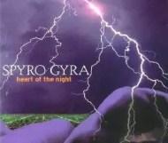 Spyro Gyra - Heart of the Night