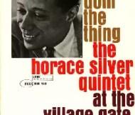 Horace Silver - Doin