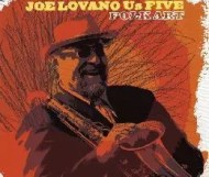 Joe Lovano - Folk Art