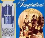 The Temptations - Gettin