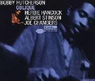 Bobby Hutcherson - Oblique