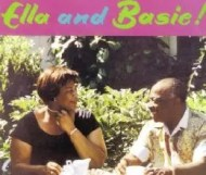 Ella Fitzgerald and  Count Basie - Ella and Basie!