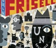 Bill Frisell - Unspeakable