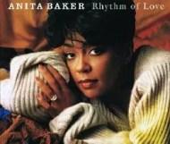 Anita Baker - Rhythm of Love