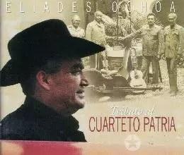 Eliades Ochoa