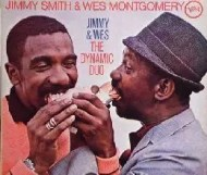 Jimmy Smith & Wes Montgomery -  Jimmy & Wes: The Dynamic Duo