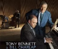 Tony Bennett & Bill Charlap - The Silver Lining / The Songs of Jerome Kern
