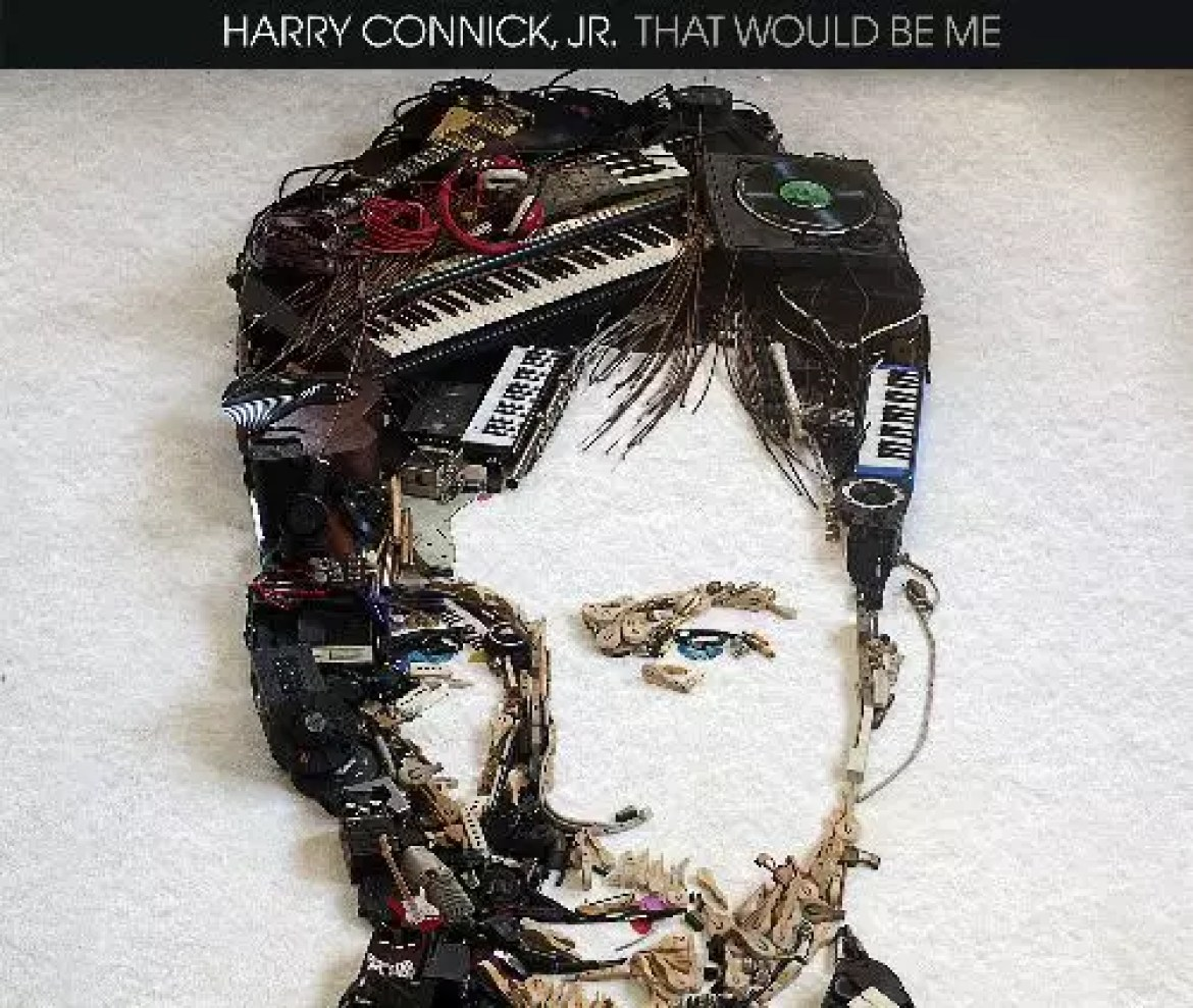 Harry Connick, Jr. – That Would Be Me