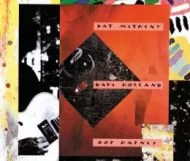 Pat Metheny - Question and Answer