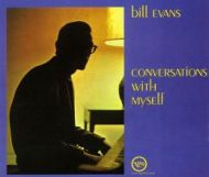 Bill Evans - Conversations with Myself