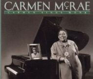 Carmen McRae - Carmen Sings Monk