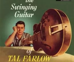 The Swinging Guitar of <a href=