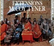 McCoy Tyner - Extensions