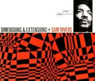 Sam Rivers - Dimensions and Extensions