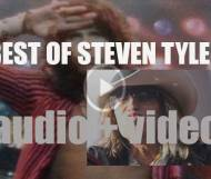 Steven Tyler  - Aerophone