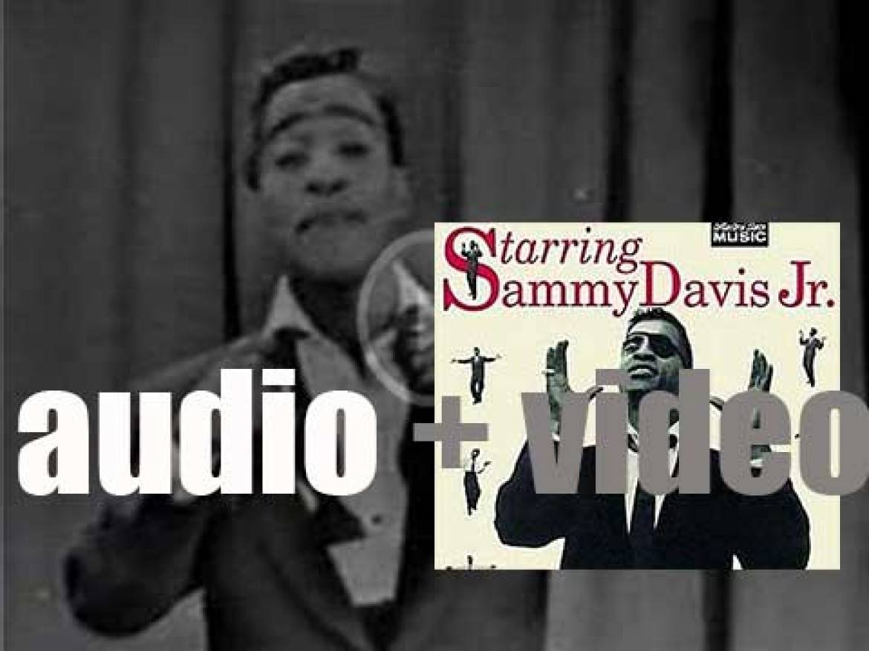 'Starring Sammy Davis, Jr.' is his debut album recorded for Decca (1955)
