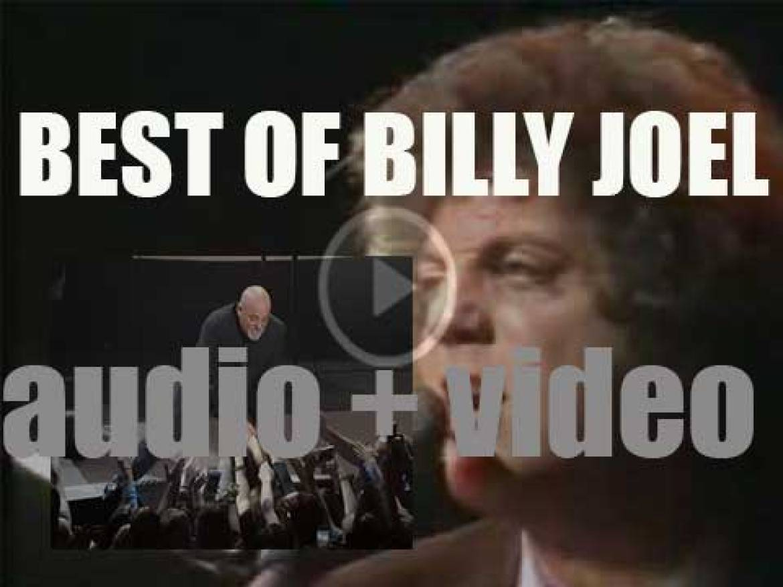 Happy Birthday Billy Joel. 'Billy The King'