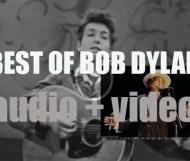Bob Dylan - We Do Look Back