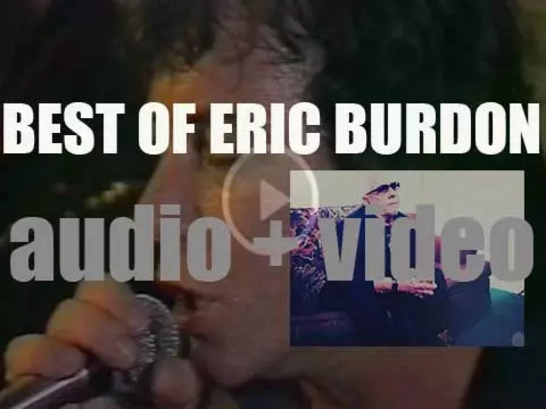 Happy Birthday Eric Burdon. 'Once An Animal'