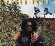Peter Tosh - Legalize It