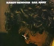 Randy Newman - Sail Away