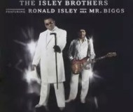 The Isley Brothers - Body Kiss
