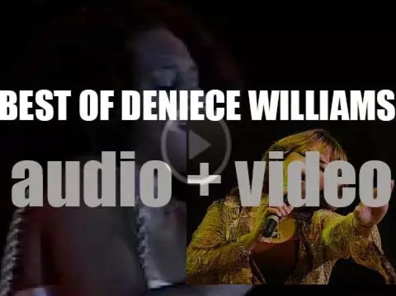 Happy Birthday Deniece Williams. 'Let's Hear It For Deniece'