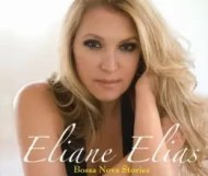 Eliane Elias - Bossa Nova Stories