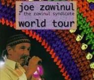 Joe Zawinul - World Tour