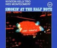 Wynton Kelly Trio / Wes Montgomery - Smokin
