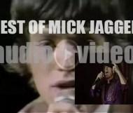 Mick Jagger  - Live Like Jagger