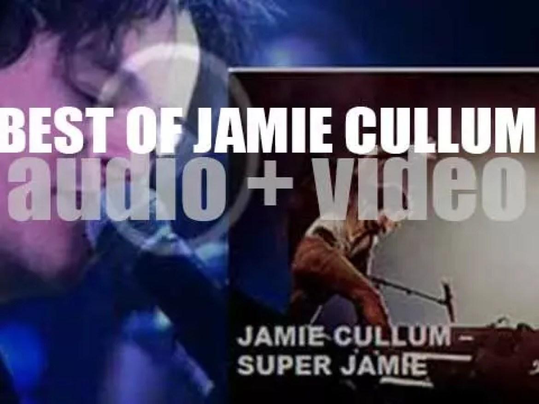 Happy Birthday Jamie Cullum. 'Super Jamie'