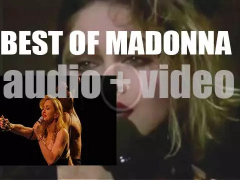 Happy Birthday Madonna. 'La Donna'