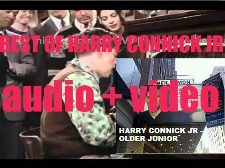 Happy Birthday Harry Connick Jr. 'Older Junior'